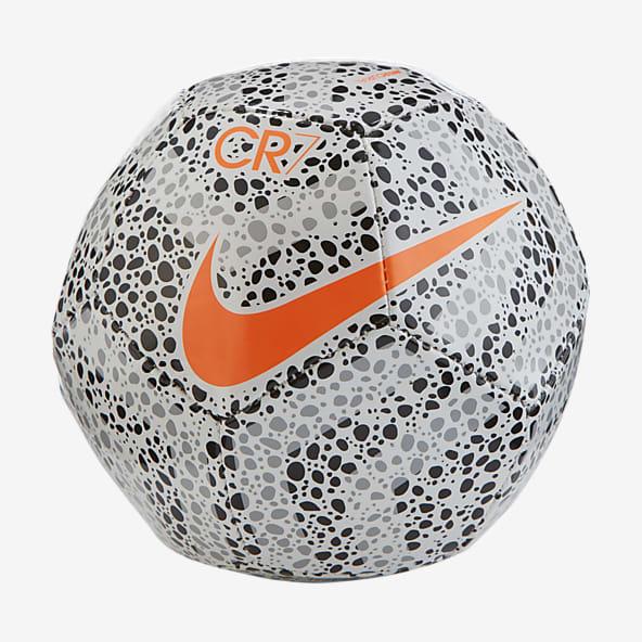 Perforación tal vez Mencionar  Cristiano Ronaldo Balones. Nike MX