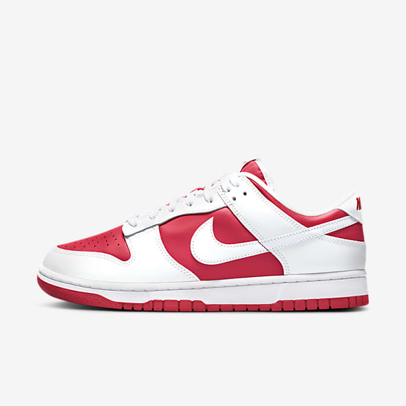 Hommes Nike Dunk Chaussures basses Chaussures. Nike LU