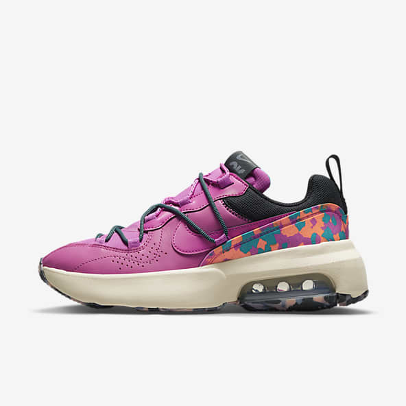 Femmes Promotions Air Max Chaussures. Nike LU