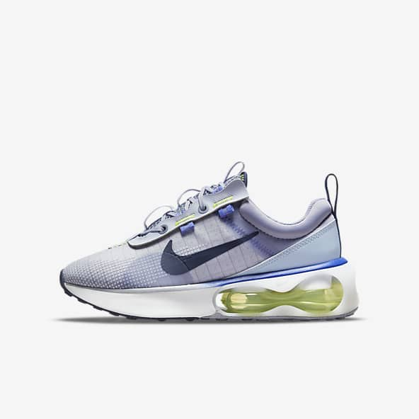 Garçons Air Max Chaussures. Nike LU