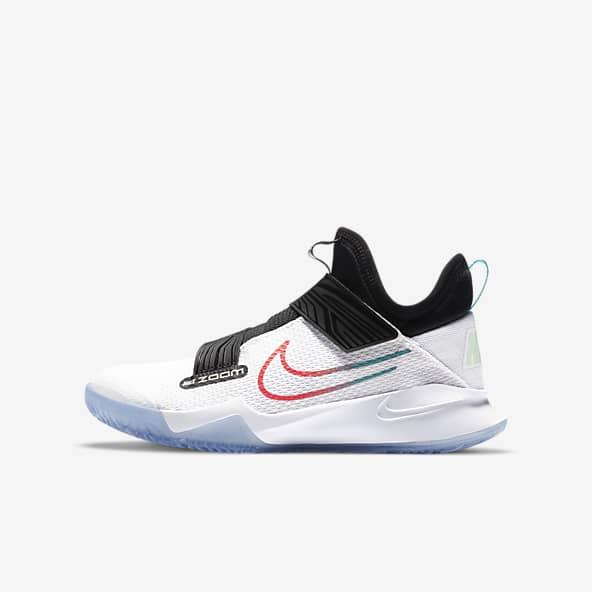 Enfant plus âgé Filles Nike Zoom Air Chaussures. Nike CH