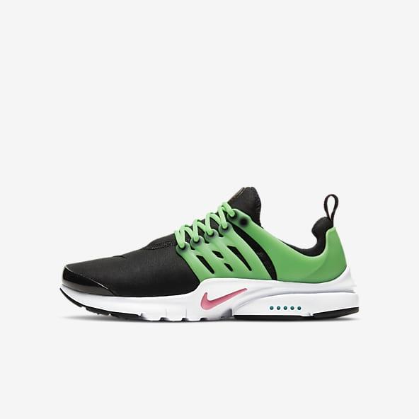 Nike Presto. Nike.com
