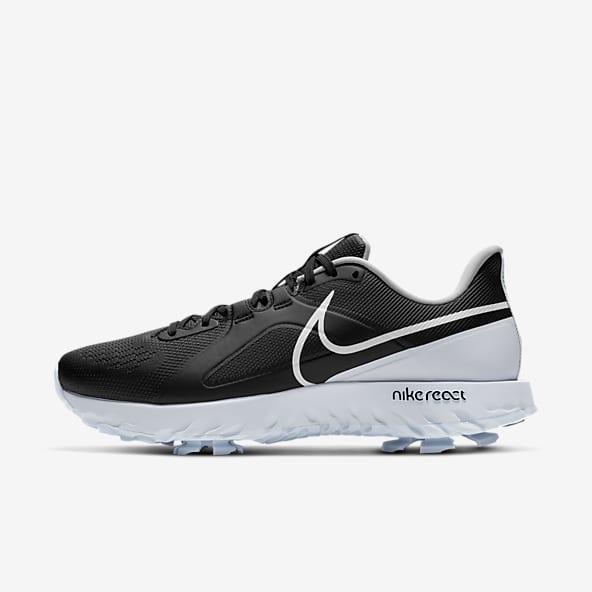 Mens Black Nike React Shoes. Nike.com