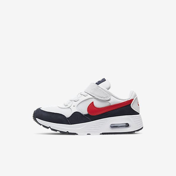 Girls' Air Max Shoes. Nike.com