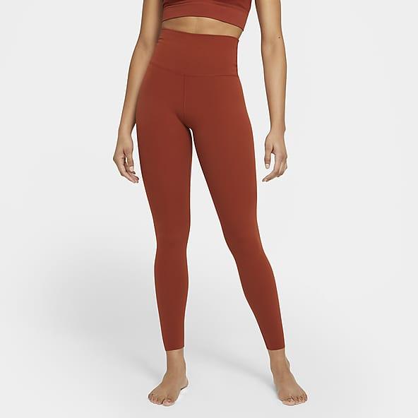 Mujer Ajustado Yoga Pantalones Y Mallas Nike Us