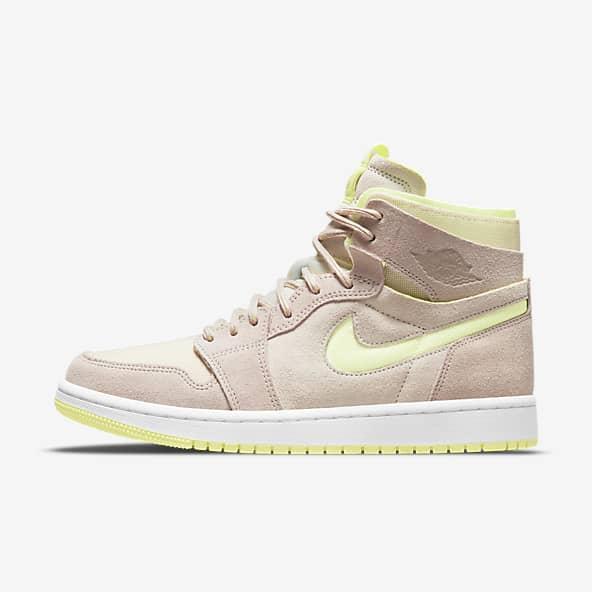 Jordan 1 Chaussures montantes Chaussures. Nike LU