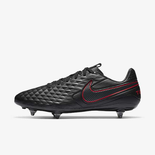 botella Magnético cliente  Botas de fútbol Tiempo. Nike ES
