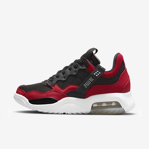 Womens Jordan Red Shoes. Nike.com