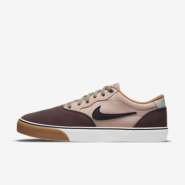 Hommes Skate Chaussures. Nike CA