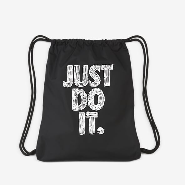 Backpack Drawstring Day Bags Sport Gym Sack