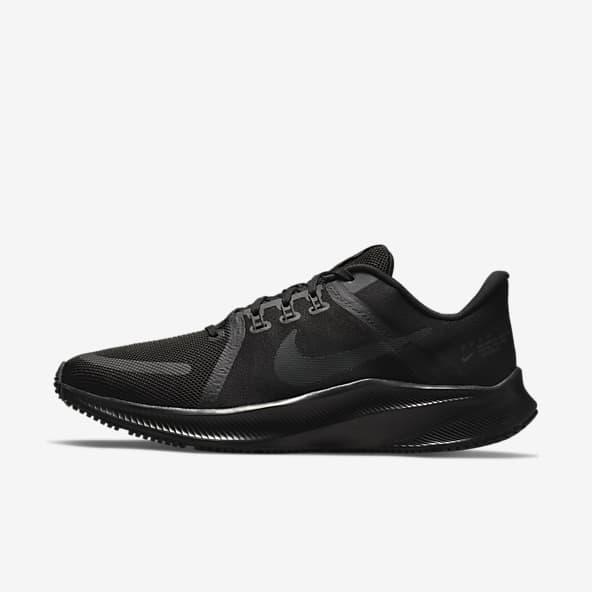 Hommes Noir Marche à pied Chaussures. Nike FR