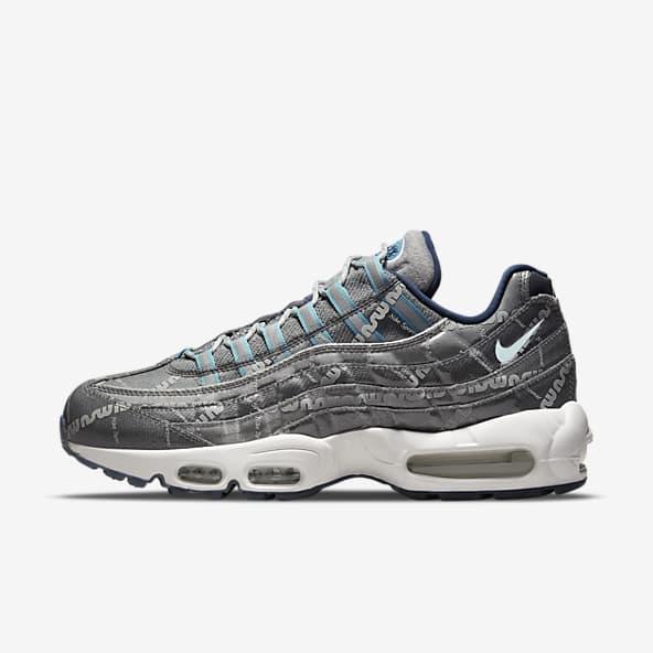 Men's Air Max 95 Shoes. Nike ID