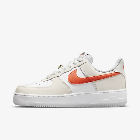 Air Force 1 Low Top Shoes. Nike PH