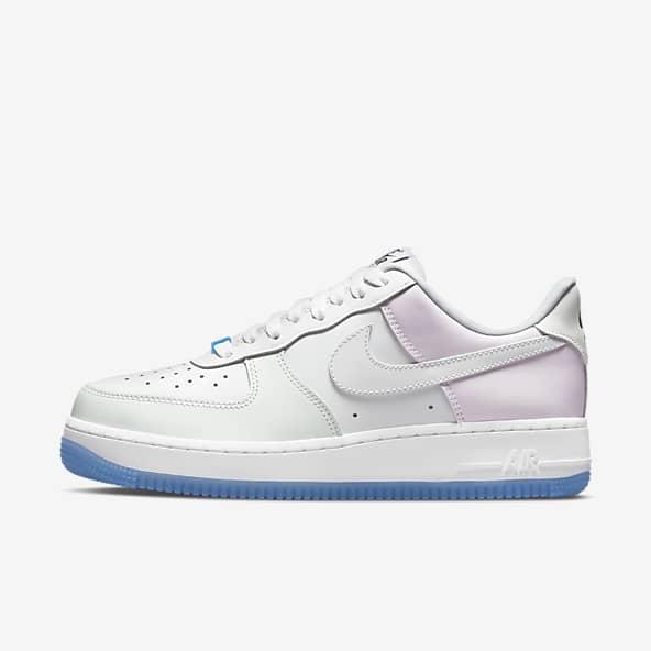 Womens White Air Force 1 Shoes. Nike.com