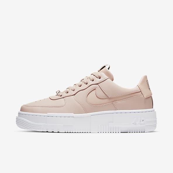 Brown Air Force 1 Footwear. Nike IT