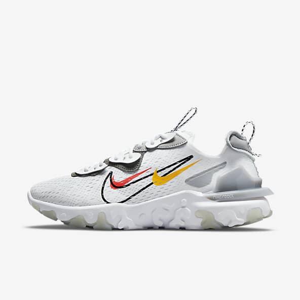 Men's Nike React Shoes. Nike GB