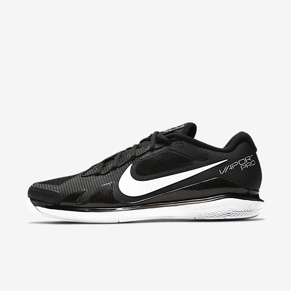Hommes Noir Tennis Chaussures. Nike FR
