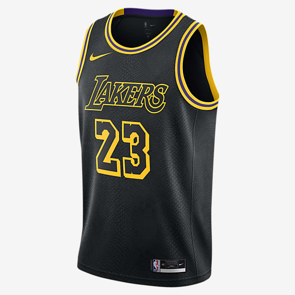 Los Angeles Lakers Jerseys & Gear. Nike.com