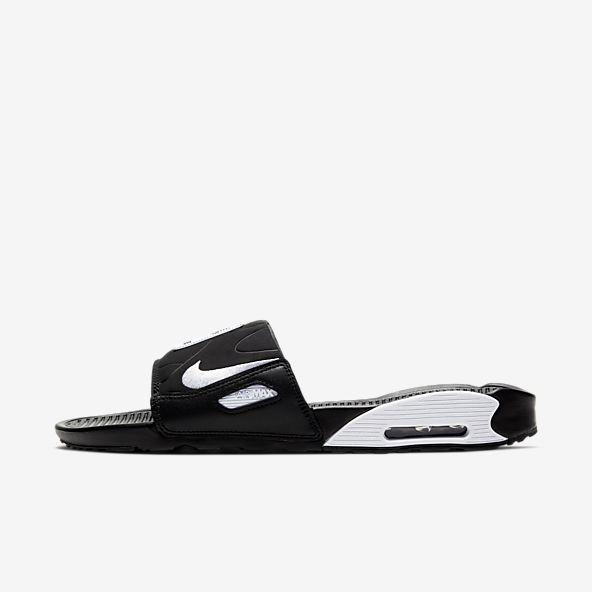 Indefinido Resistente serie  Hombre Sandalias y chanclas. Nike US