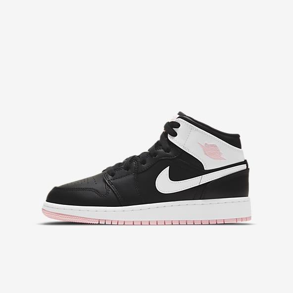 Filles Jordan Chaussures. Nike CH