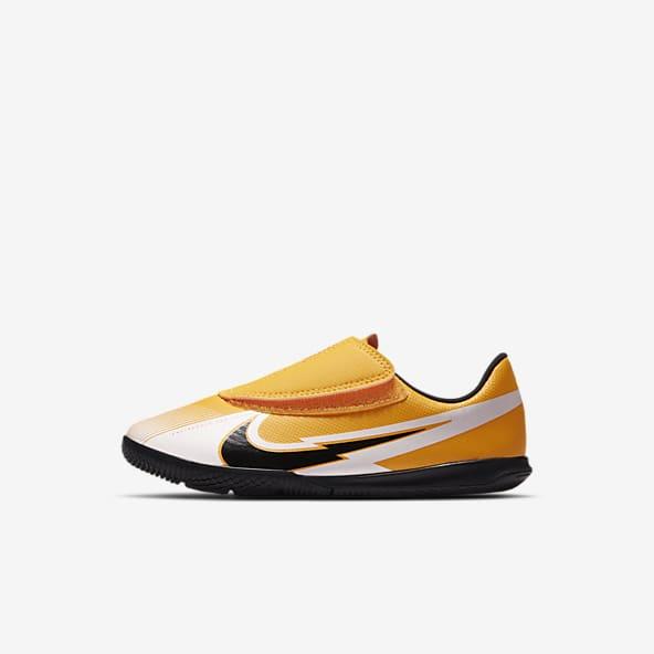 Enfant Foot à 5 Chaussures. Nike LU