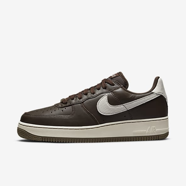Brown Shoes. Nike.com