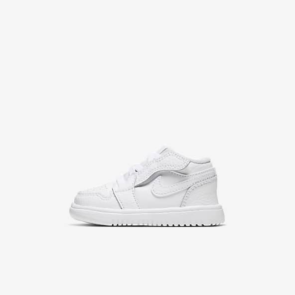 Tormenta País de origen visa  Jordan White Shoes. Nike.com