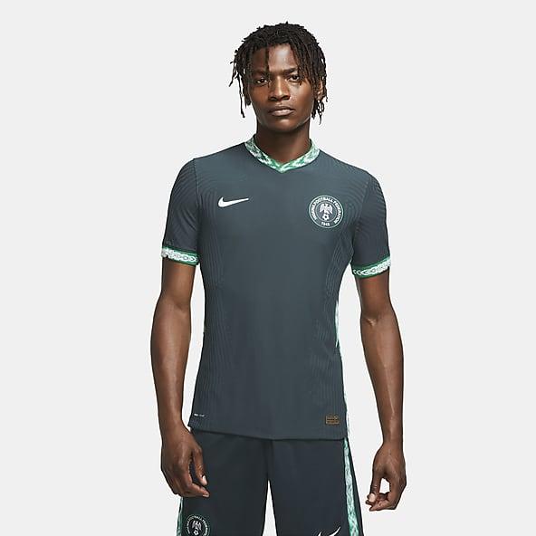 Calcio Nigeria Kit & Maglie. Nike IT