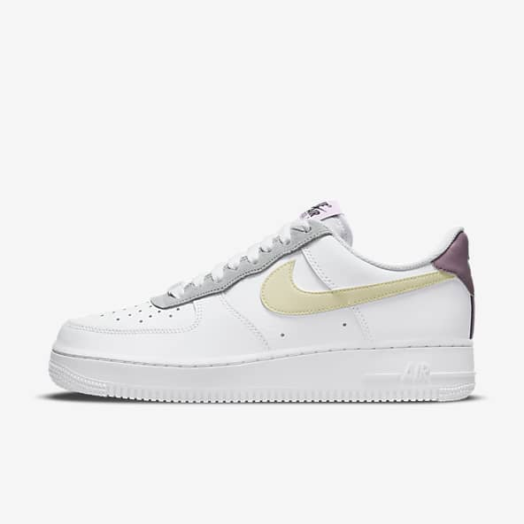 Women's Air Force 1. Nike PT