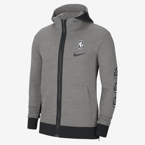 Dinkarville Un pan Para construir  Cavaliers Showtime Men's Nike Therma Flex NBA Hoodie. Nike.com