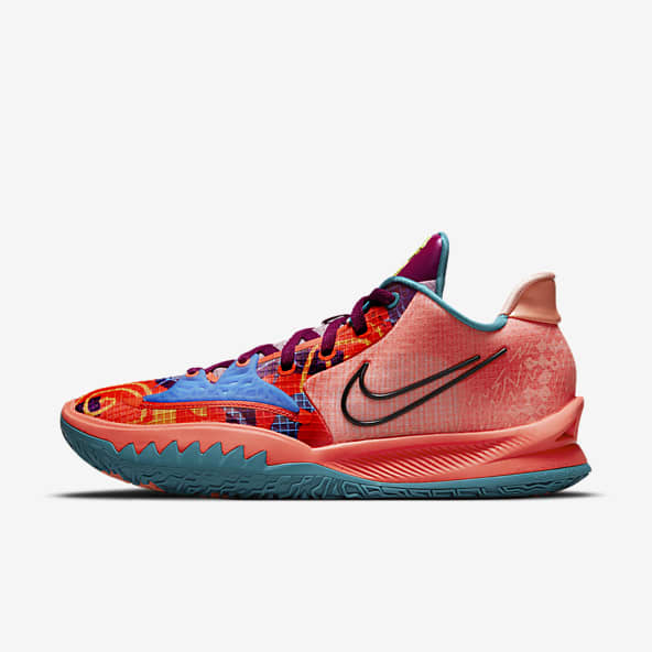 Hommes Rouge Chaussures. Nike CA