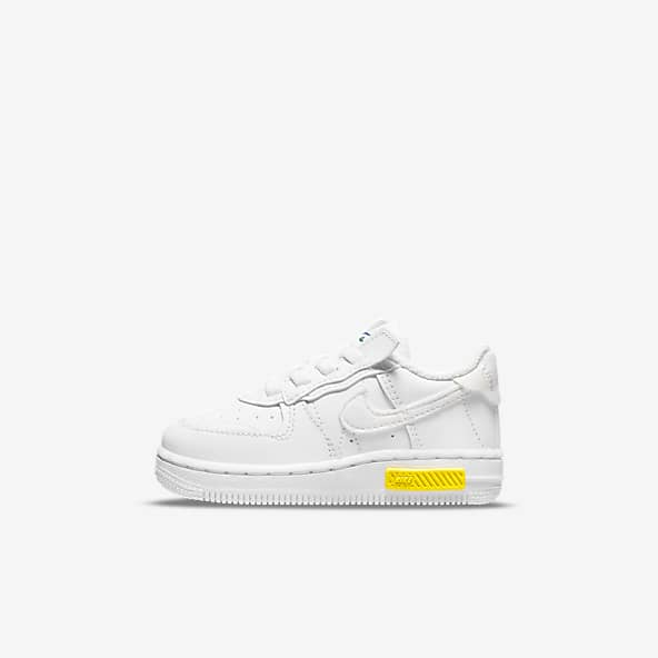 Babies & Toddlers Kids Air Force 1 Shoes. Nike.com