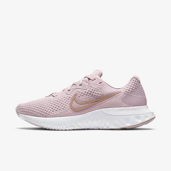 Femmes Marche à pied Chaussures. Nike CA