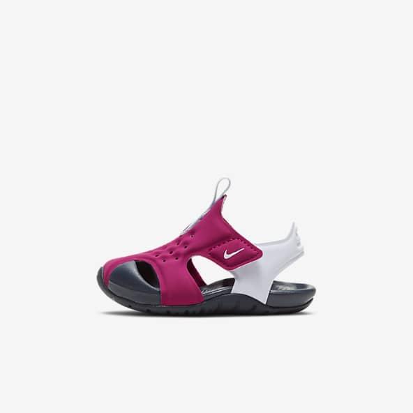 ir al trabajo manga Estereotipo  Niño/a Rojo Zapatillas. Nike ES
