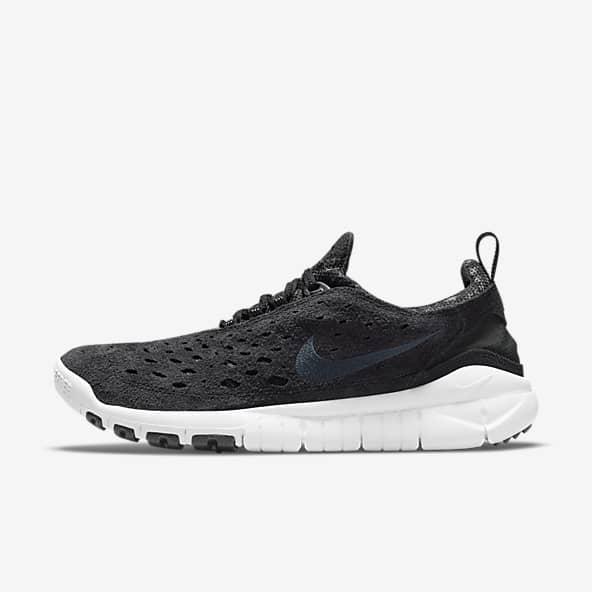 Hommes Nike Free RN Chaussures. Nike LU