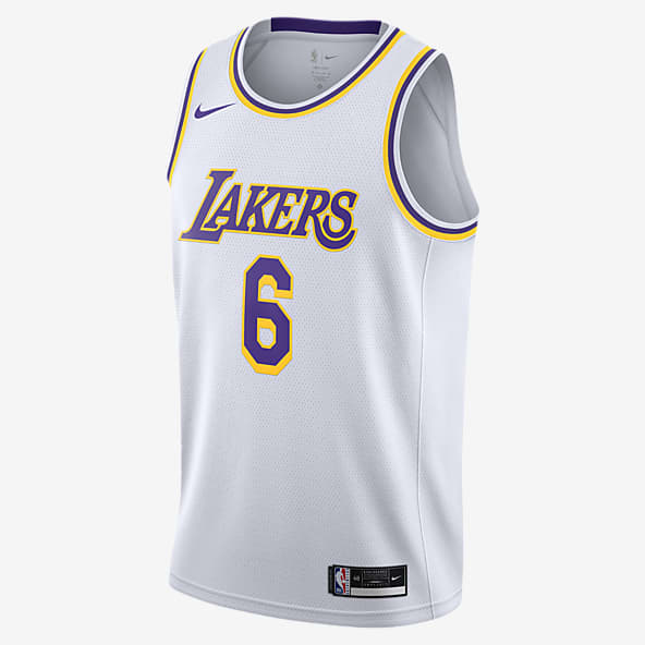 LeBron James NBA. Nike.com