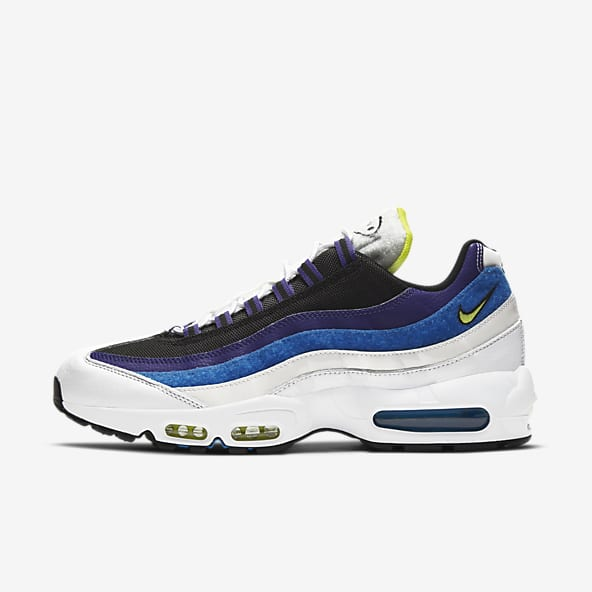 Womens Air Max 95 Shoes. Nike.com