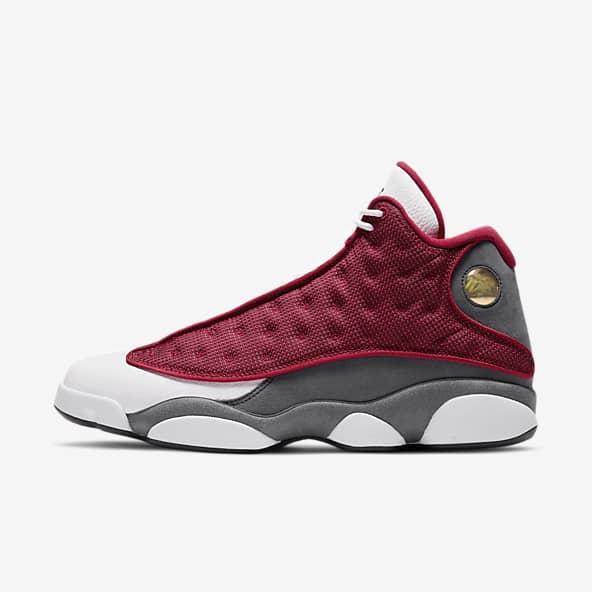 Jordan Red Shoes. Nike PH