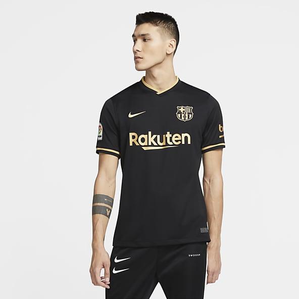 FC Barcelona 20-21 Away Kit Released - Footy Headlines