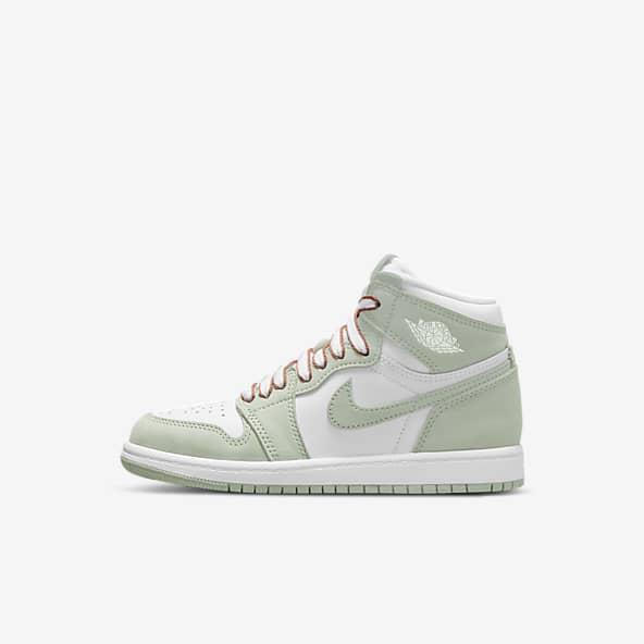 Filles Jordan Chaussures. Nike CA