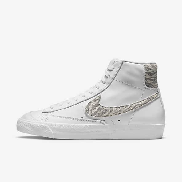 Nike Blazer. Nike AT