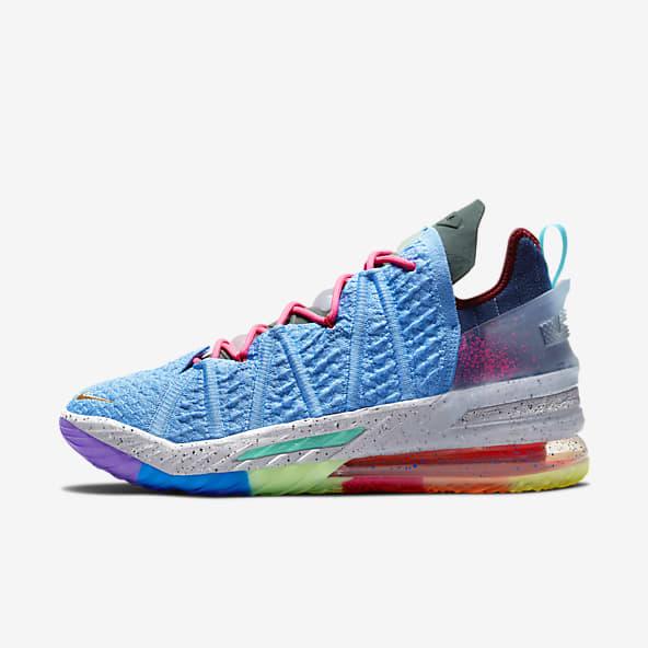 LeBron James Chaussures. Nike LU