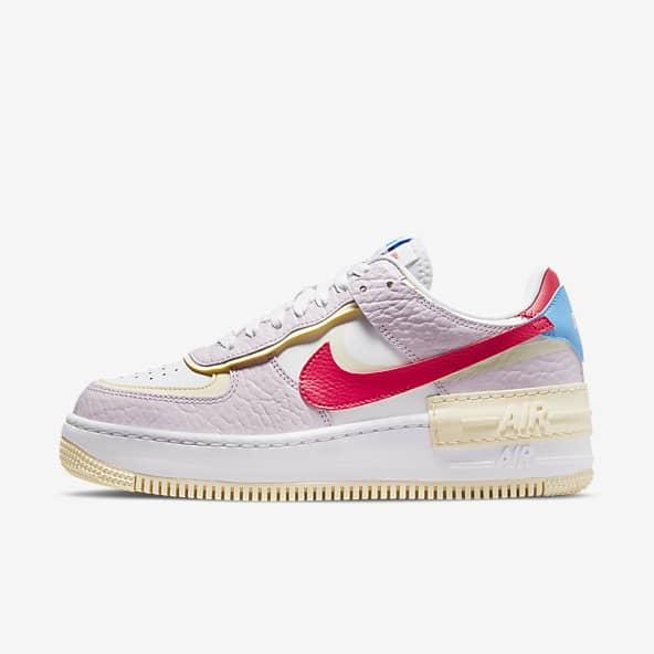 Women's Air Force 1. Nike ZA