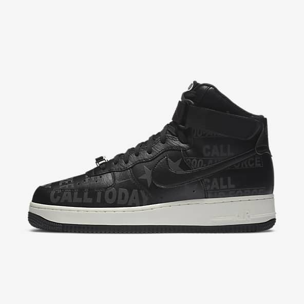 Air Force 1 Chaussures montantes Chaussures. Nike CA