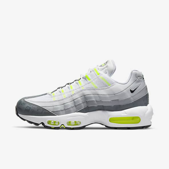 Air Max 95 Trainers. Nike GB