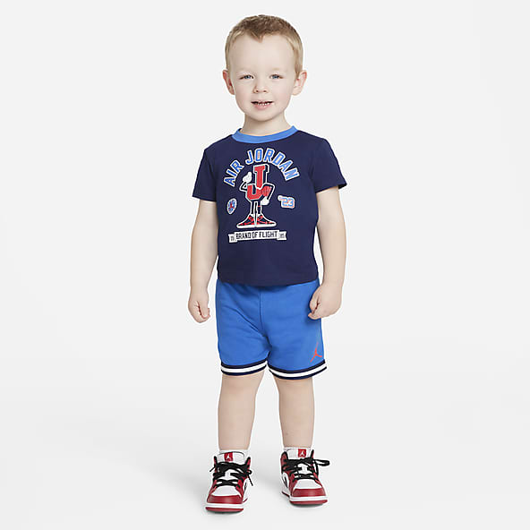 Babies & Toddlers Kids Jordan Clothing. Nike.com