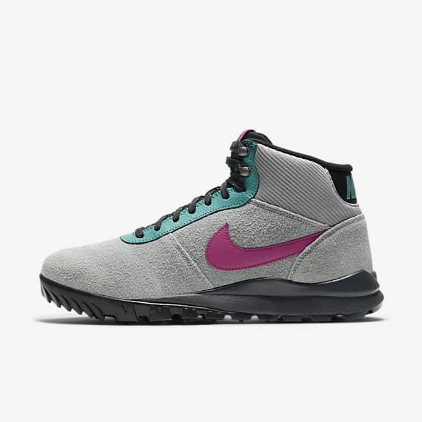 suspensión esquema Banzai  Hombre Botas. Nike US