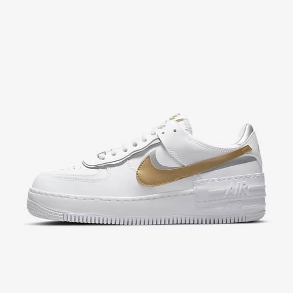 Women's Air Force 1 Shoes. Nike IN