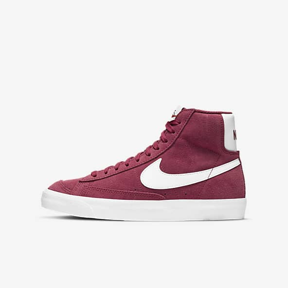 Rouge Blazer Chaussures. Nike FR