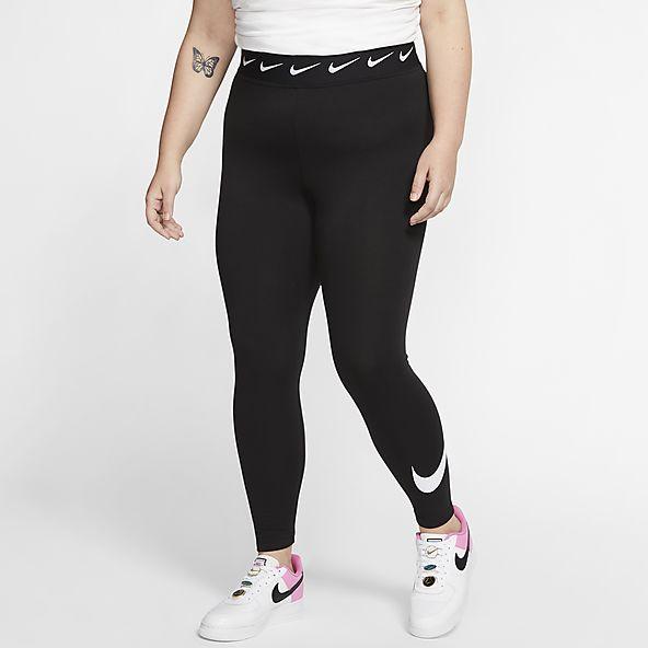 Mujer Tiro Alto Pantalones Y Mallas Nike Mx